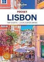 Lonely Planet Pocket Lisbon