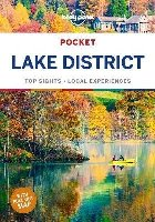 Lonely Planet Pocket Lake District