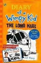 Long Haul (Diary Wimpy Kid