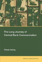Long Journey of Central Bank Communication