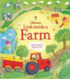 Look inside farm