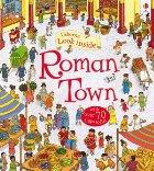 Look inside Roman town