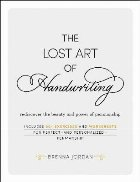 Lost Art Handwriting