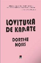 Lovitura de karate