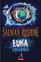 Luka și Focul Vieții (ediția a 2-a)