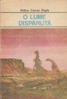 O lume disparuta, Editia a II-a