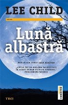 Lună albastră