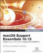 macOS Support Essentials Apple Pro