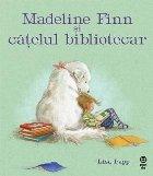 Madeline Finn și cățelul bibliotecar