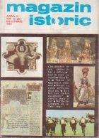 Magazin istoric 1968 - 11 numere