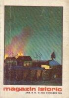 Magazin istoric 10/1975