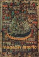 Magazin istoric 1981 numere