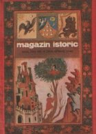 Magazin istoric, Aprilie 1988