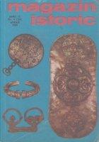 Magazin istoric, Nr. 4 - Aprilie 1969