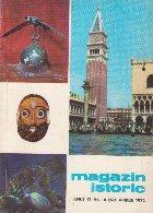 Magazin istoric, Nr. 4 - Aprilie 1972