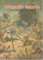 Magazin istoric, Nr. 8 - August 1983