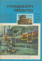 Magazin istoric, Decembrie 1970