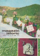 Magazin istoric Decembrie 1971
