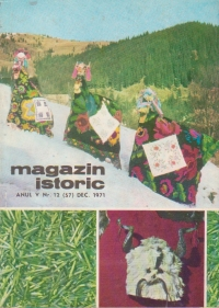Magazin istoric, Decembrie 1971