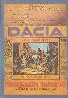 Magazin istoric, Nr. 12 - Decembrie 1983