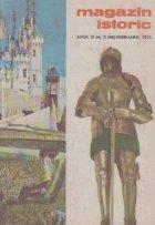 Magazin istoric, Nr. 2 - Februarie 1975
