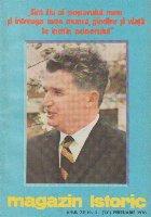 Magazin Istoric, Nr. 2 - februarie 1978
