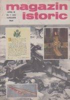 Magazin istoric, Nr. 1 - Ianuarie 1969