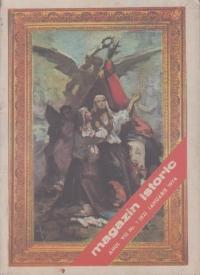 Magazin Istoric, Ianuarie 1974