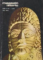 Magazin istoric, Nr. 7 - Iulie 1972