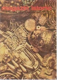 Magazin istoric, Nr. 6 - Iunie 1983