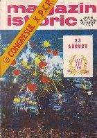 Magazin istoric, Nr. 7-8 -- Iunie-Iulie, 1969