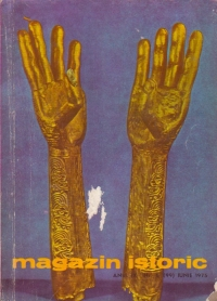 Magazin istoric, Nr. 6 - Iunie 1975