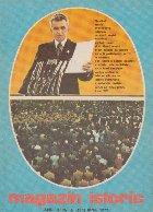 Magazin Istoric, Nr. 6 - Iunie 1977