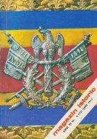 Magazin Istoric, Nr. 6 - Iunie 1973
