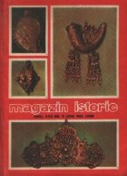 Magazin istoric Mai 1988
