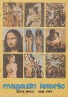 Magazin istoric, Mai 1991