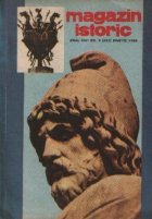 Magazin istoric, Martie 1988