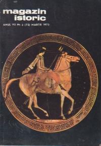 Magazin istoric, Nr. 3 - Martie 1973