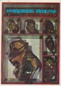 Magazin Istoric, Nr. 3 - Martie 1974