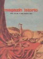 Magazin istoric Martie 1987