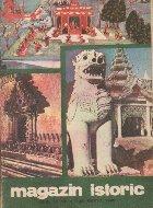Magazin Istoric, Nr. 3 - Martie 1986