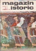 Magazin istoric, Nr. 8 - Noiembrie 1967