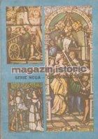 Magazin istoric Octombrie 1990