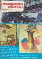 Magazin Istoric, Octombrie 1970