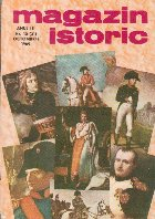 Magazin istoric, Nr. 10 - Octombrie 1969