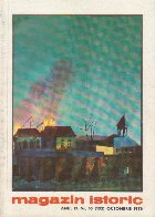Magazin Istoric, Nr. 10 - Octombrie 1975