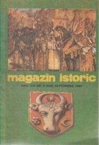 Magazin istoric, Septembrie 1987