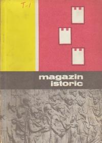 Magazin istoric, Nr. 9 - Septembrie1970