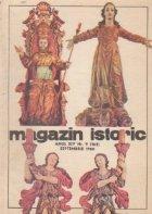 Magazin istoric, Nr. 9 - Septembrie 1980
