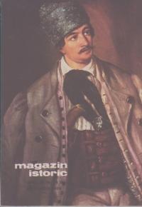 Magazin Istoric, Nr. 9 - Septembrie 1972